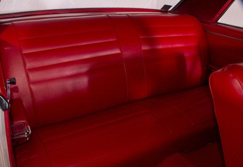1965 Chevrolet Chevelle Image 55