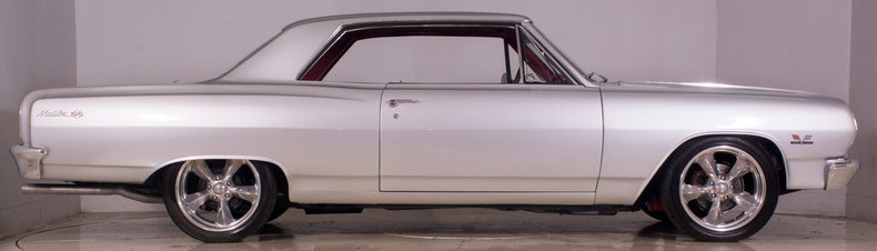 1965 Chevrolet Chevelle Image 54