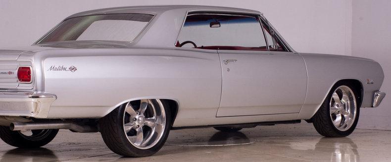 1965 Chevrolet Chevelle Image 48