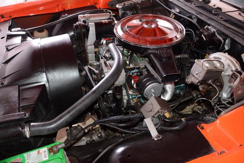 1969 Pontiac Grand Prix Image 4