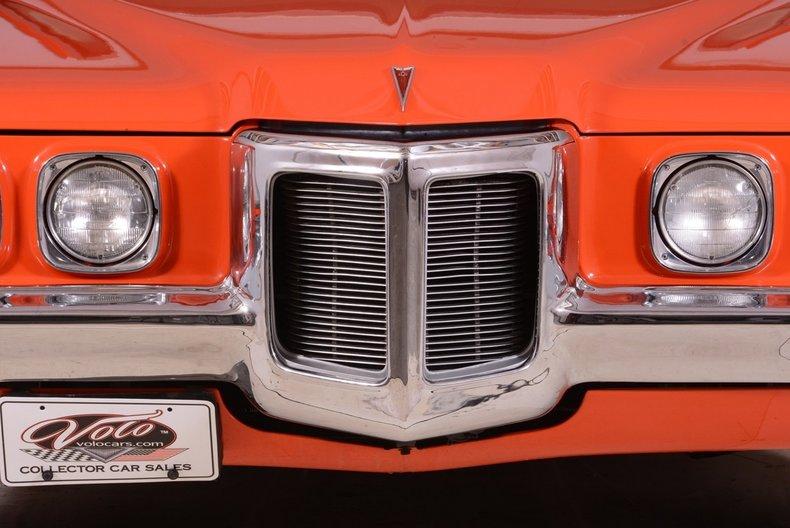1969 Pontiac Grand Prix Image 5