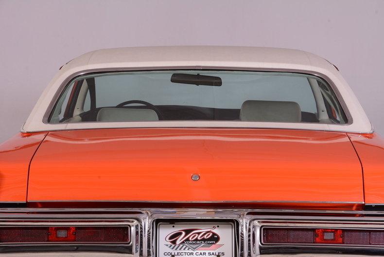 1969 Pontiac Grand Prix Image 7