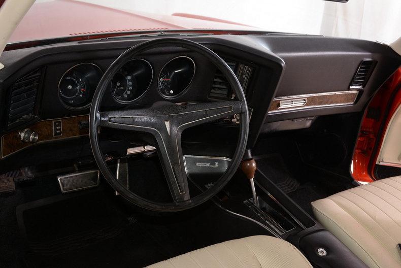 1969 Pontiac Grand Prix Image 12