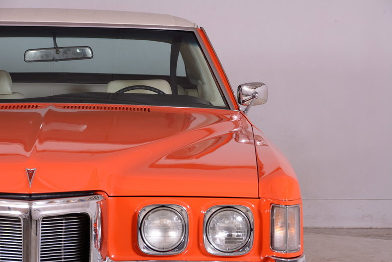 1969 Pontiac Grand Prix Image 15