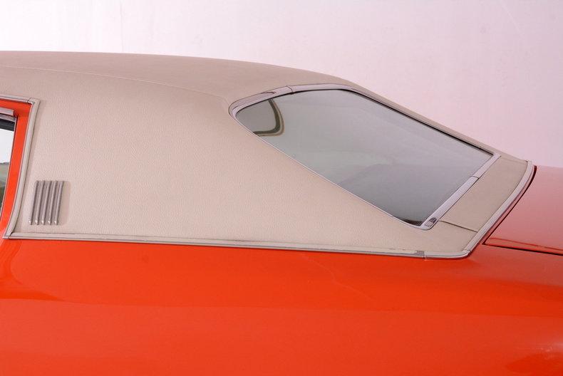 1969 Pontiac Grand Prix Image 16