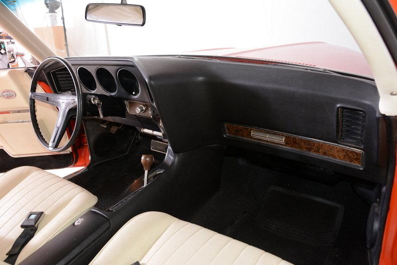 1969 Pontiac Grand Prix Image 21