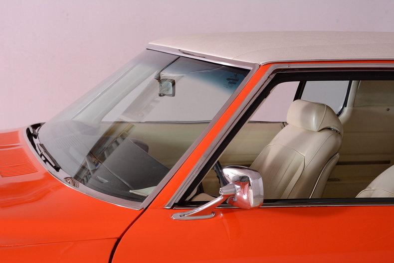 1969 Pontiac Grand Prix Image 24