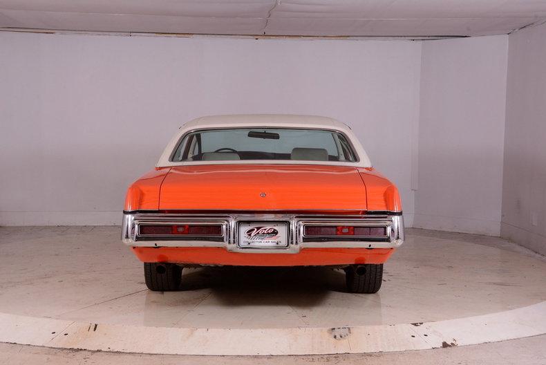 1969 Pontiac Grand Prix Image 25