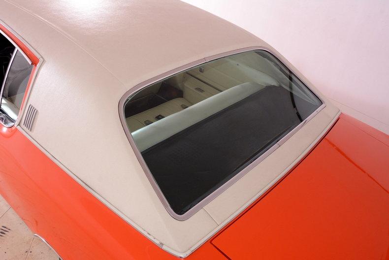 1969 Pontiac Grand Prix Image 27