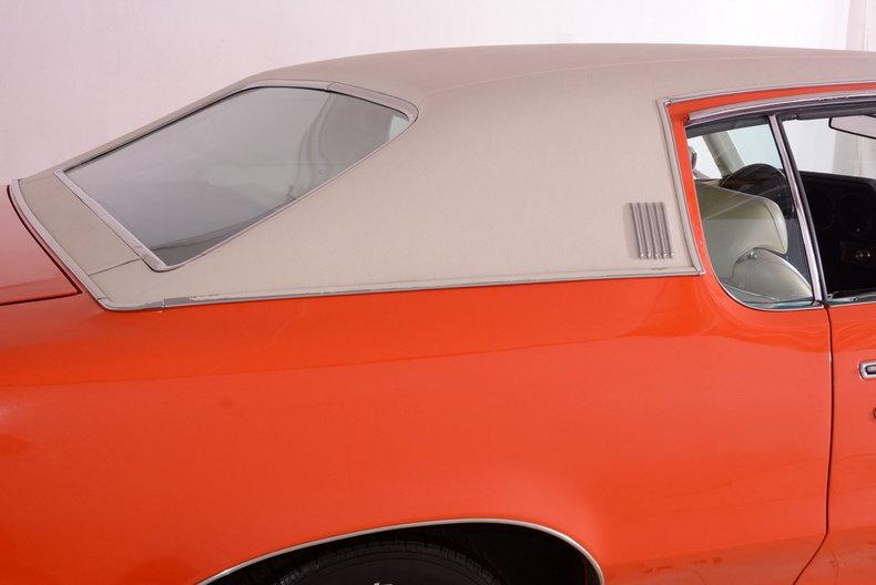 1969 Pontiac Grand Prix Image 30