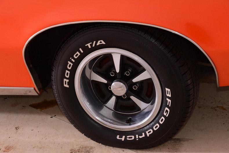 1969 Pontiac Grand Prix Image 32