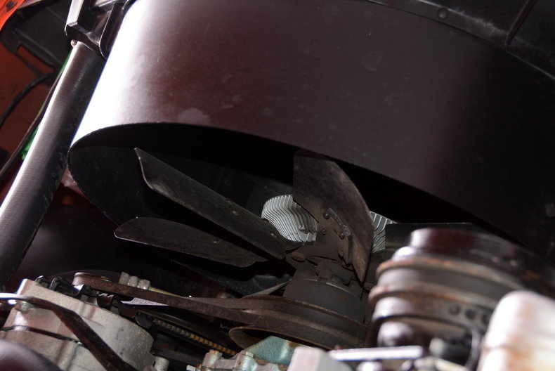 1969 Pontiac Grand Prix Image 34