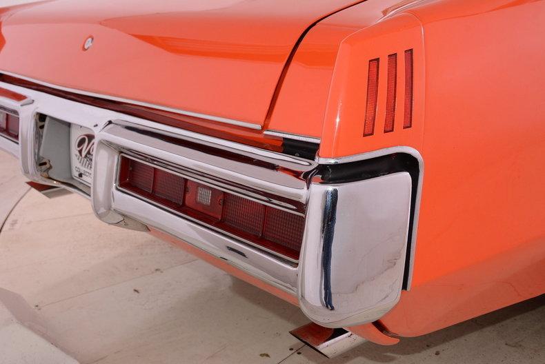 1969 Pontiac Grand Prix Image 38