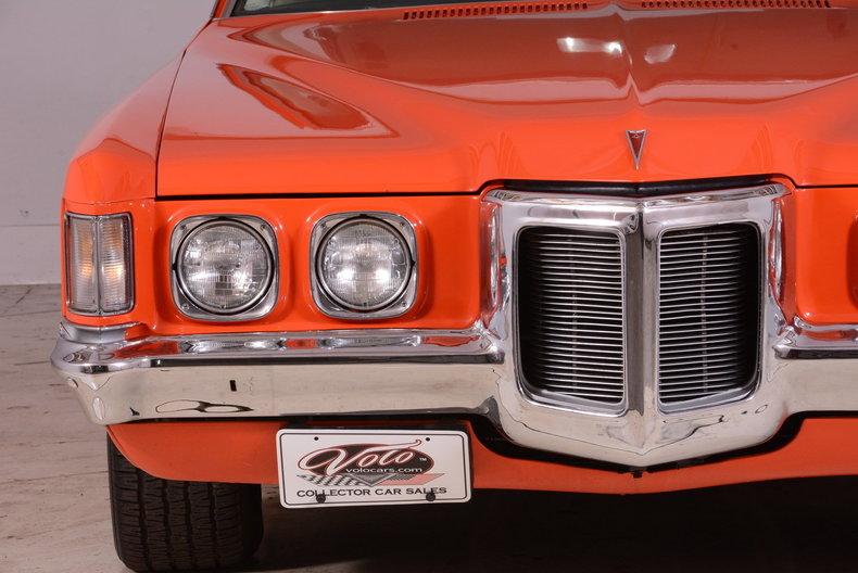 1969 Pontiac Grand Prix Image 40