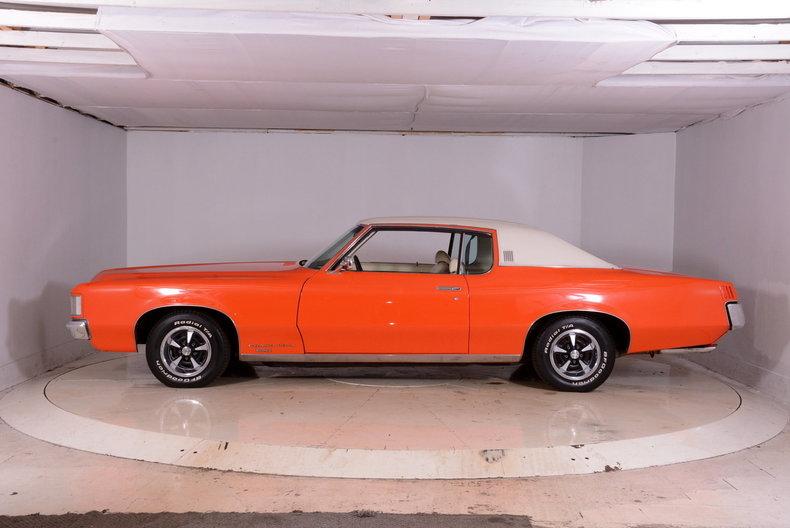 1969 Pontiac Grand Prix Image 41