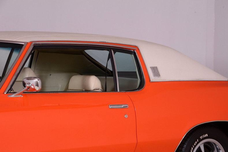 1969 Pontiac Grand Prix Image 43