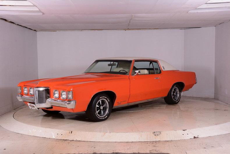 1969 Pontiac Grand Prix Image 49