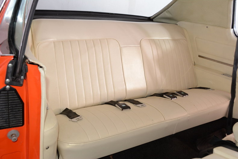 1969 Pontiac Grand Prix Image 53