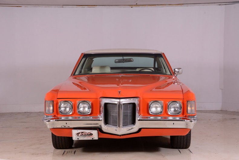 1969 Pontiac Grand Prix Image 57