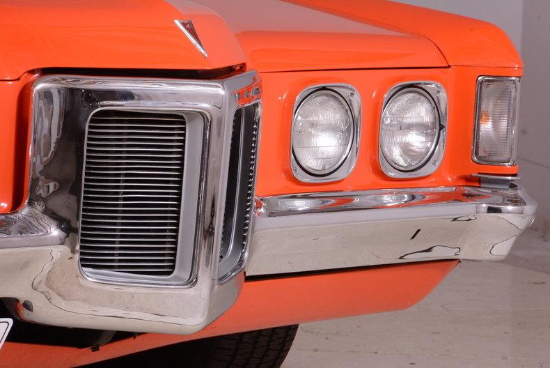 1969 Pontiac Grand Prix Image 59