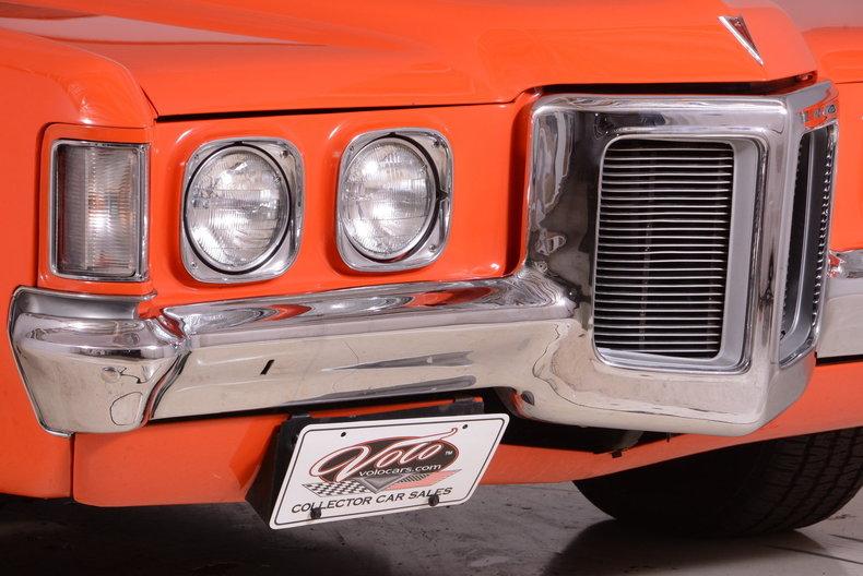 1969 Pontiac Grand Prix Image 72