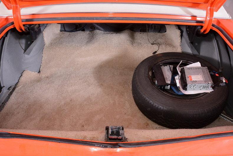 1969 Pontiac Grand Prix Image 74