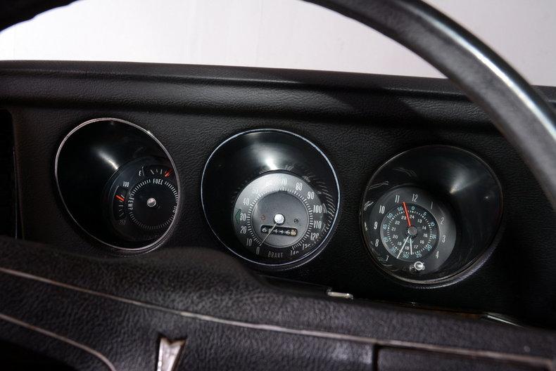 1969 Pontiac Grand Prix Image 76