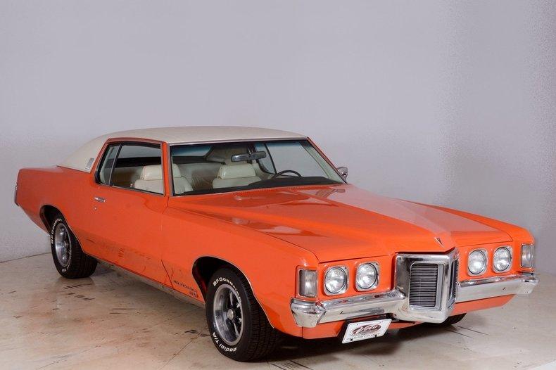 1969 Pontiac Grand Prix Image 78