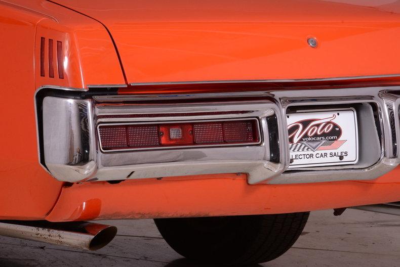 1969 Pontiac Grand Prix Image 79