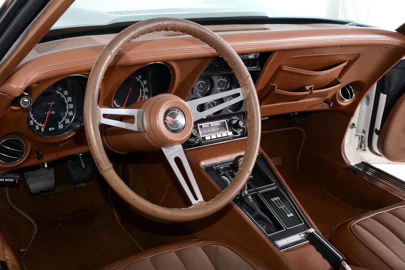 1973 Chevrolet Corvette Image 2