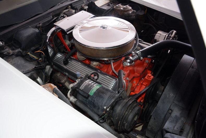 1973 Chevrolet Corvette Image 4