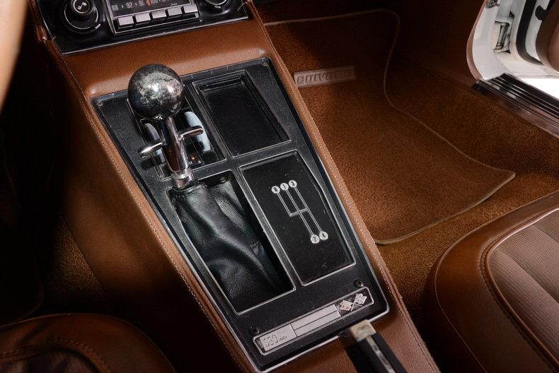 1973 Chevrolet Corvette Image 6