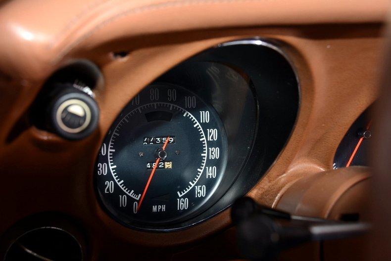 1973 Chevrolet Corvette Image 8