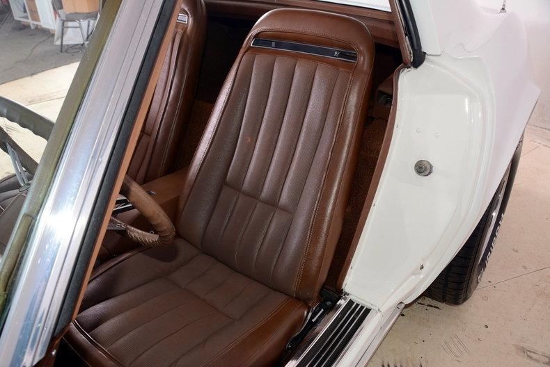 1973 Chevrolet Corvette Image 12