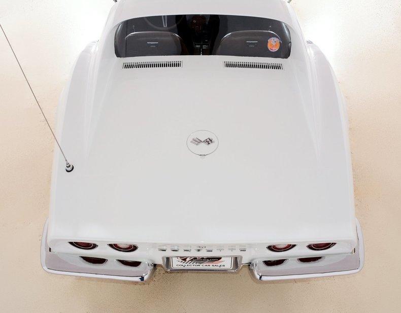1973 Chevrolet Corvette Image 13