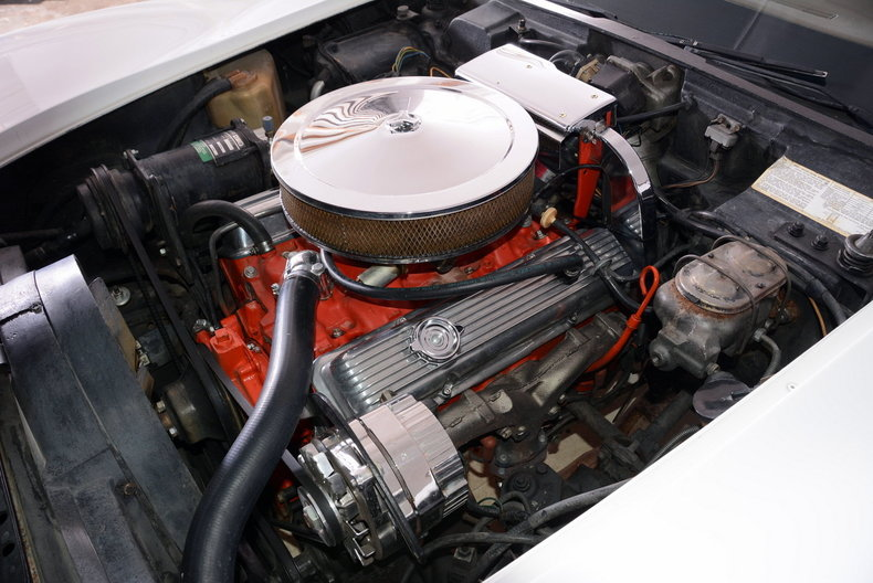 1973 Chevrolet Corvette Image 15