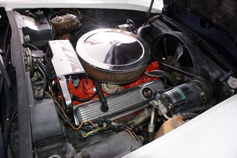 1973 Chevrolet Corvette Image 21
