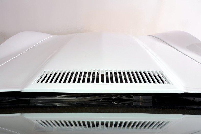 1973 Chevrolet Corvette Image 22
