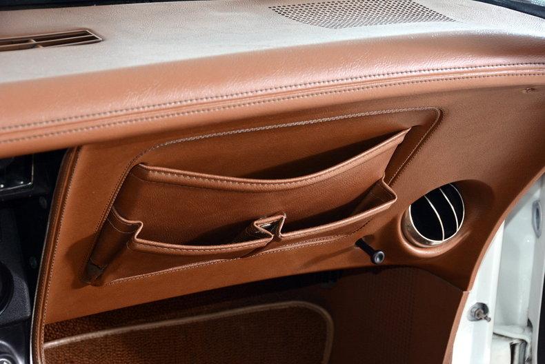 1973 Chevrolet Corvette Image 23