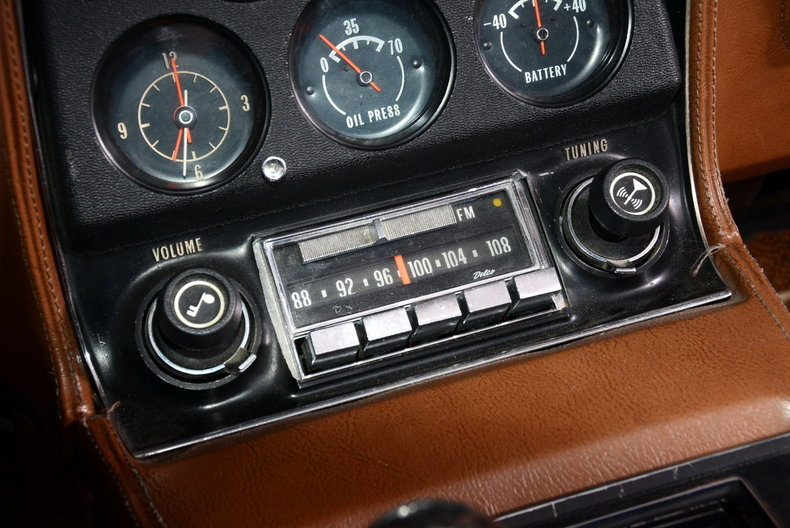 1973 Chevrolet Corvette Image 26