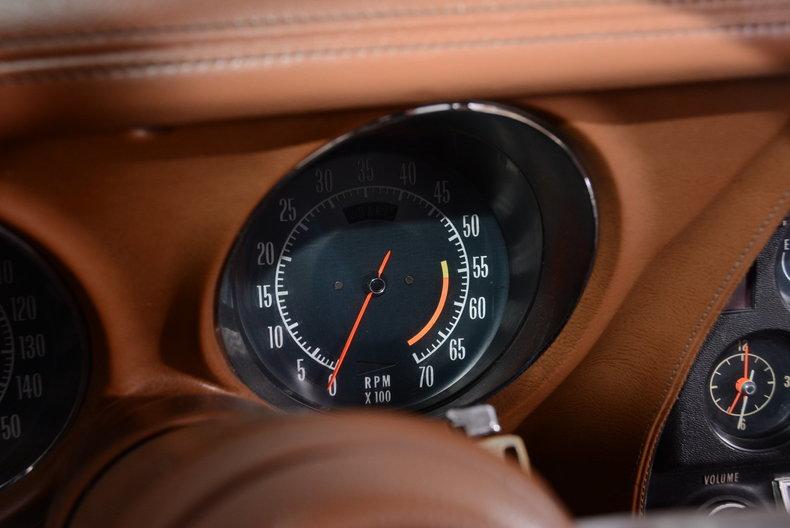 1973 Chevrolet Corvette Image 28