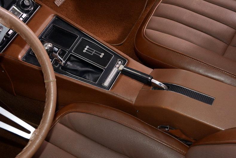 1973 Chevrolet Corvette Image 29