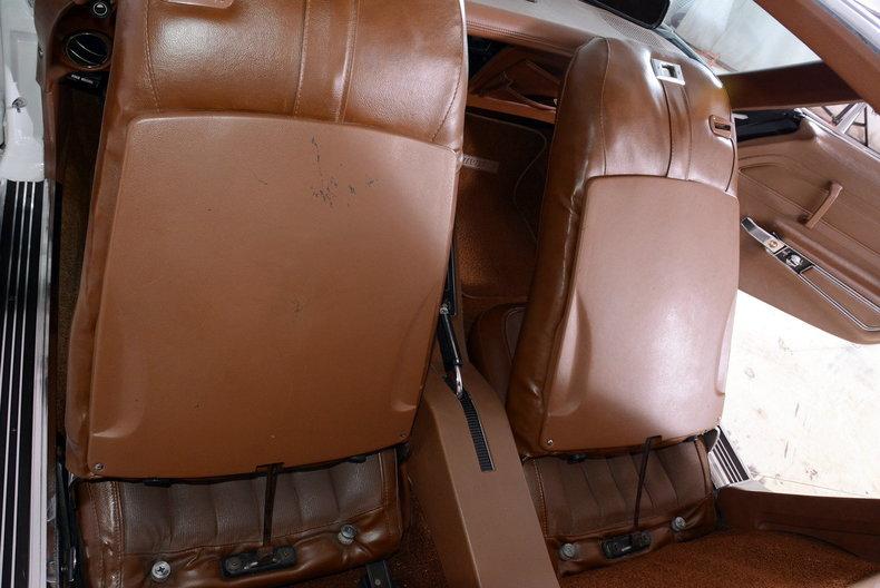 1973 Chevrolet Corvette Image 34