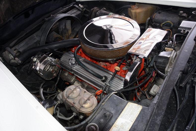 1973 Chevrolet Corvette Image 36