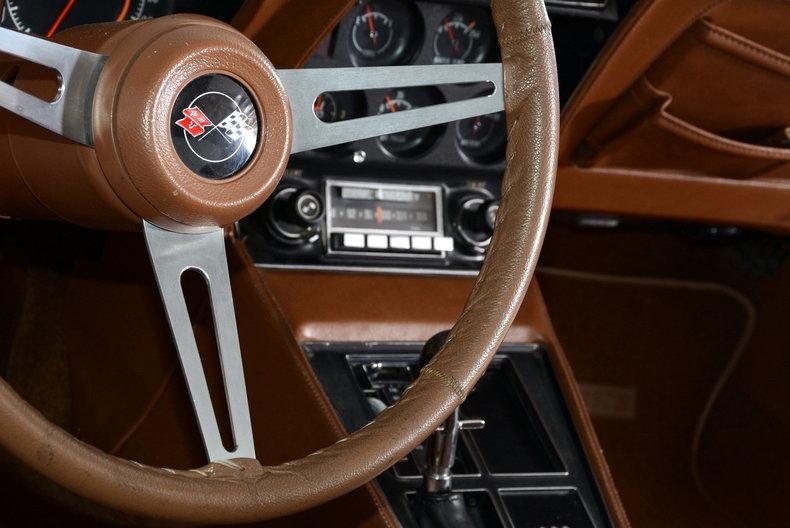 1973 Chevrolet Corvette Image 37