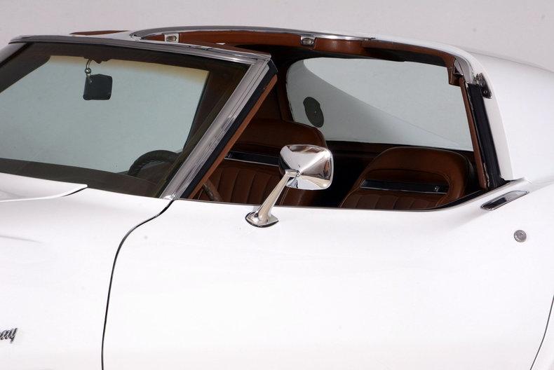 1973 Chevrolet Corvette Image 38