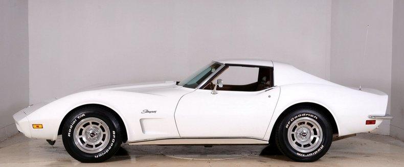 1973 Chevrolet Corvette Image 41