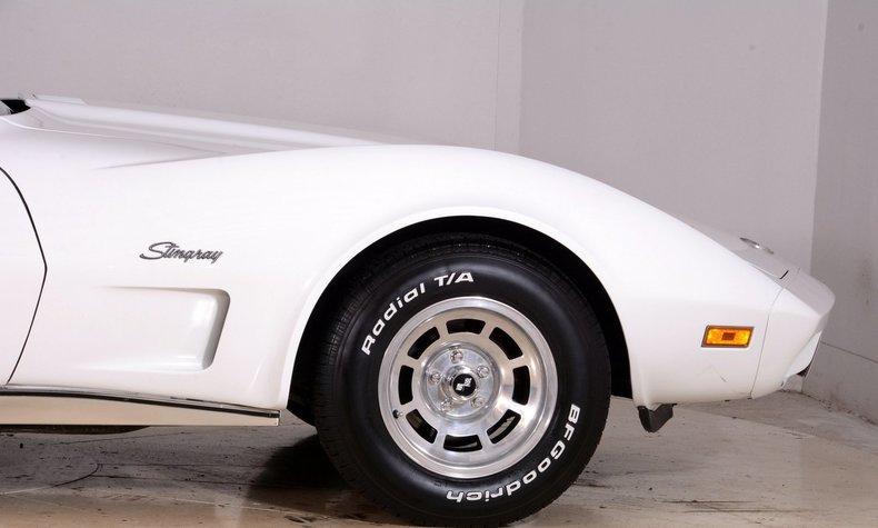 1973 Chevrolet Corvette Image 46