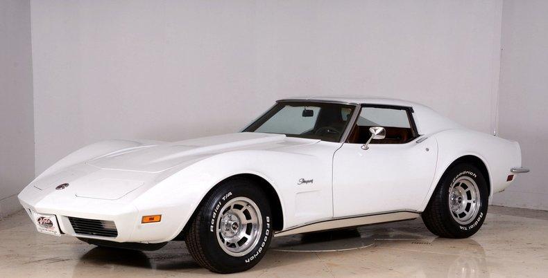 1973 Chevrolet Corvette Image 49