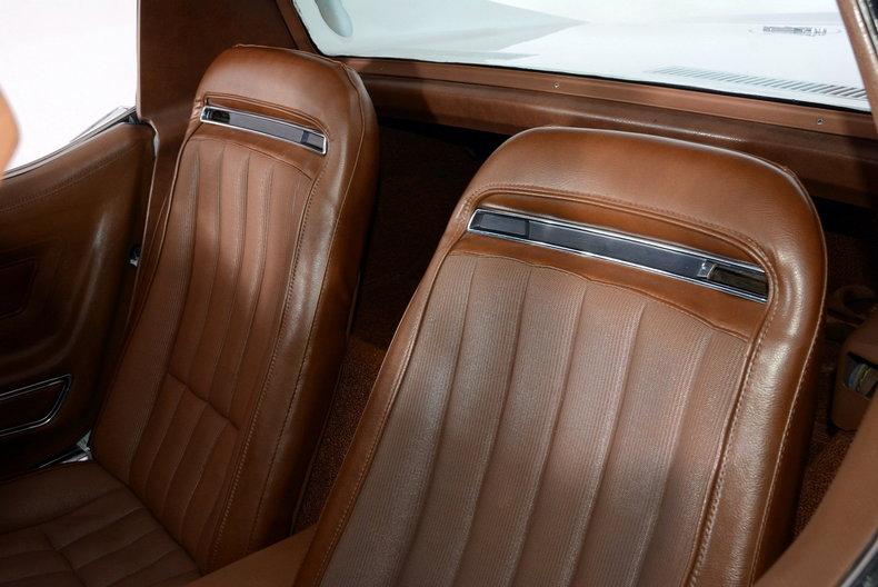 1973 Chevrolet Corvette Image 50
